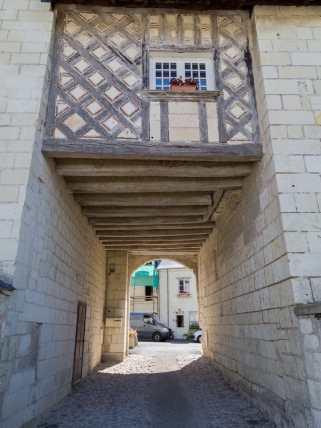 Montsoreau visite du village-14