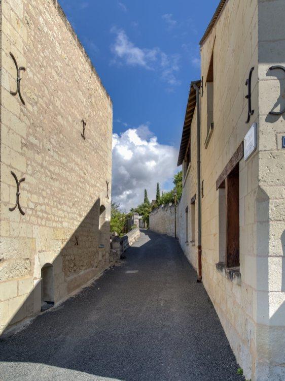Montsoreau visite du village-17