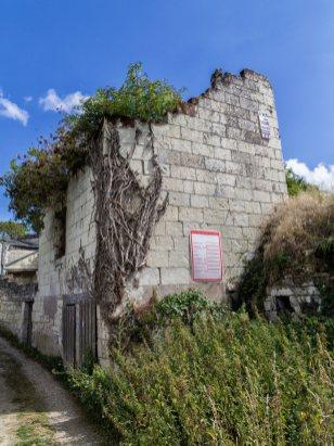 Montsoreau visite du village-33