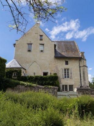 Montsoreau visite du village-4