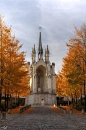 Reposoir du tertre Saint Laurent Angers-4