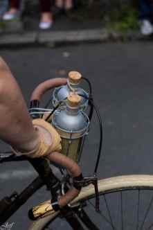 Saumur l'avant Anjou velo vintage au village 26