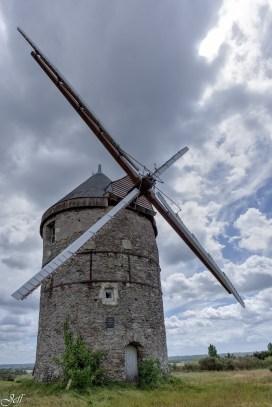 moulin de la roche la possonnière
