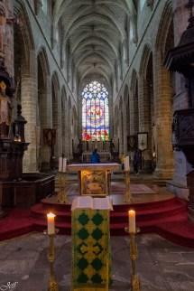 Collégiale Saint-Aubin de Guérande-2