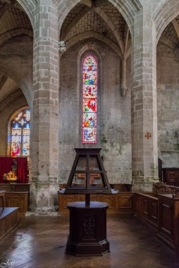 Collégiale Saint-Aubin de Guérande-6