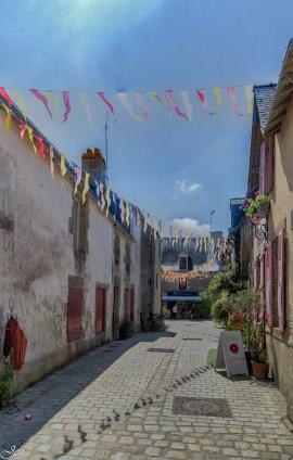 La cité médiévale de Guerande-11