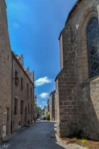 La cité médiévale de Guerande-12