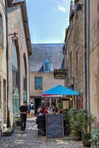 La cité médiévale de Guerande-14