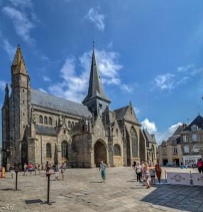 La cité médiévale de Guerande-15