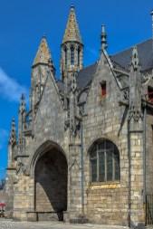 La cité médiévale de Guerande-6