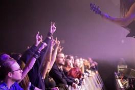 Inquisition en concert au chabada Angers avec le CROM janvier 2018 (2 sur 65) (61)