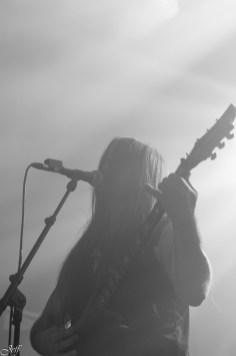 Inquisition en concert au chabada Angers avec le CROM janvier 2018 (2 sur 65) (64)