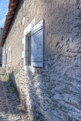 Savennières vignoble et village de charme