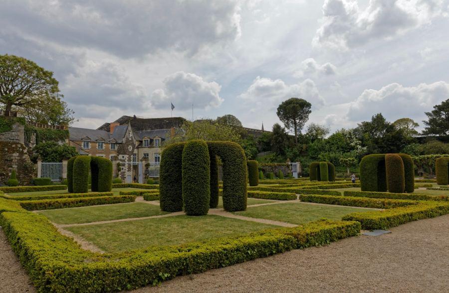 Château-d-angers