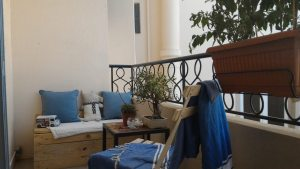 Plus value - Appartement Mailys - Balcon