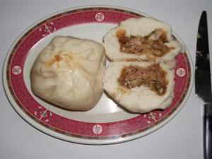 Brioches chinoises boazi