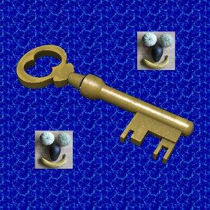 La clé vers la liberté