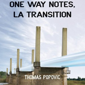 One way notes la transition