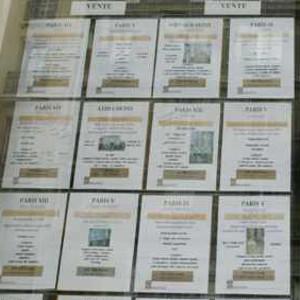 Annonces immobilieres