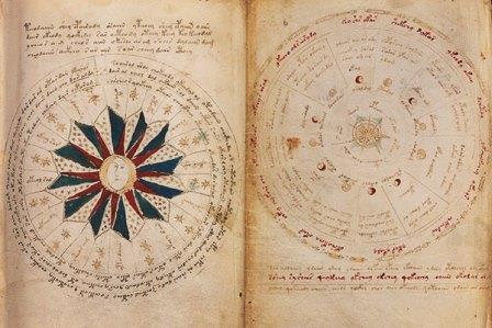 Предложен новый вариант расшифровки рукописи Войнича