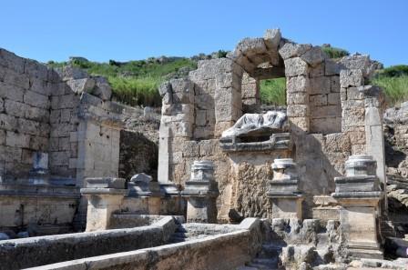 Причины заката Византийской империи нашли в кучах мусора посреди пустыни