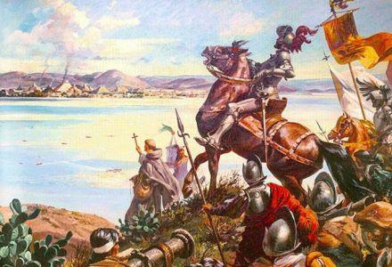 Таинственный слиток золота из Мехико оказался утерянной добычей конкистадоров