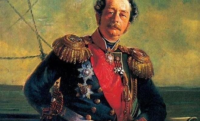Что сделал Николай Муравьёв-Амурский для Восточной Сибири?