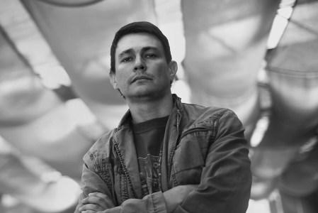 Сибирский поэт 21 века  Артем Морс, рассказывает о своей творческой жизни и о непростой судьбе поэта