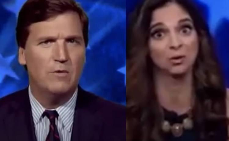 Records show the night Cathy Areu claims Fox News' Tucker ...