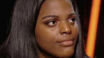 Mentissa (The Voice) dévoile le coup dur que lui font vivre les coaches, c'était très malheureux