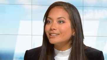 Vaimalama Chaves agacée par une question déplacée, l'ex-Miss France dézingue violemment une célèbre émission de TF1 !
