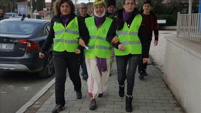 çanakkaleden ankara ya yürüyen kadınlar ile ilgili görsel sonucu