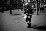 unknown Feuerwehrmann
