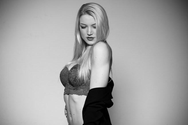Model Sarina M