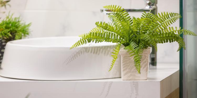accessoire salle de bain luxe et design