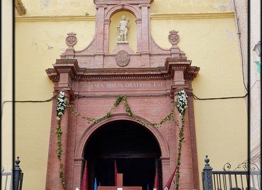 Domingo de Resurrección 2015: Estación de Penitencia Cofradía Resurrección