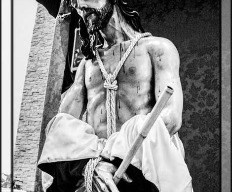 XXIII Aniversario Bendición Ecce-Homo