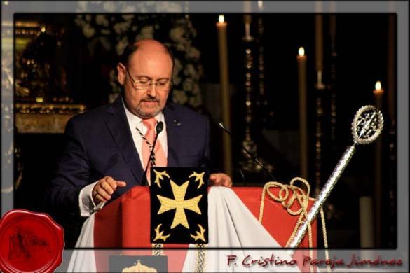 Pregón Coronación Angustias