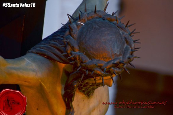 Viernes Santo: Desfile Procesional Cofradía Vigías y Mayor Dolor