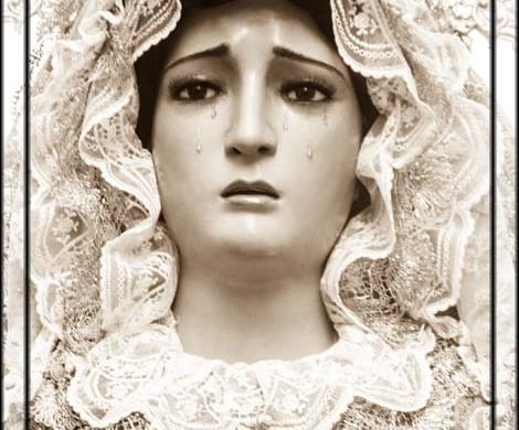 Rosario Aurora Virgen de la Caridad