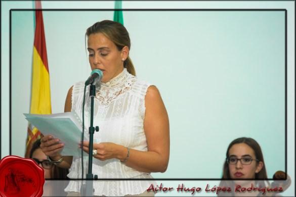 Entrega Mejor Expediente Académico Cofradía de los 'Estudiantes'
