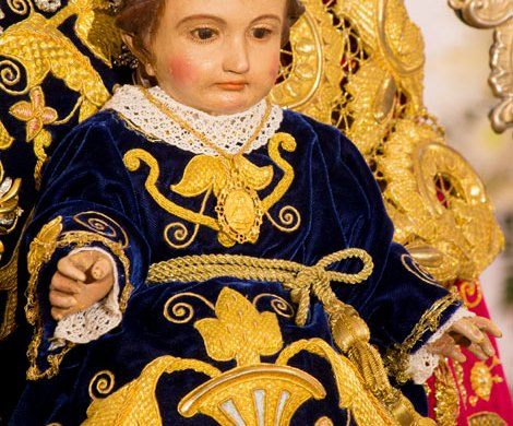 """Besamano """"Madre de Misericordia"""" – Nuestra Señora de la Cabeza"""