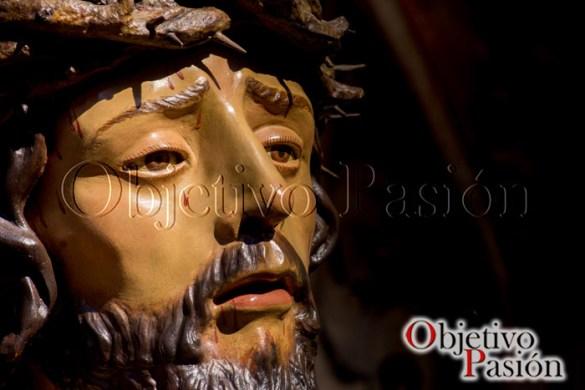Xto Rey'16: Ntro Padre Jesús Coronado de Espinas