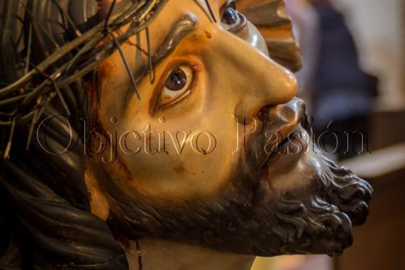Xto Rey'16: Ntro Padre Jesús del Gran Poder en su Tercera Caída