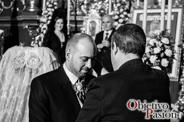 Pregón 75 Aniversario Hermandad Resurrección