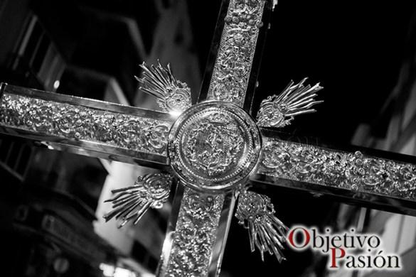 Viernes Santo 2018: Hermandad Santo Sepulcro