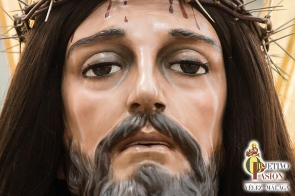 Besapié Jesús de Medinaceli (2019)