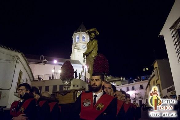"""Traslado Cristo de los """"Estudiantes"""" (2019)"""