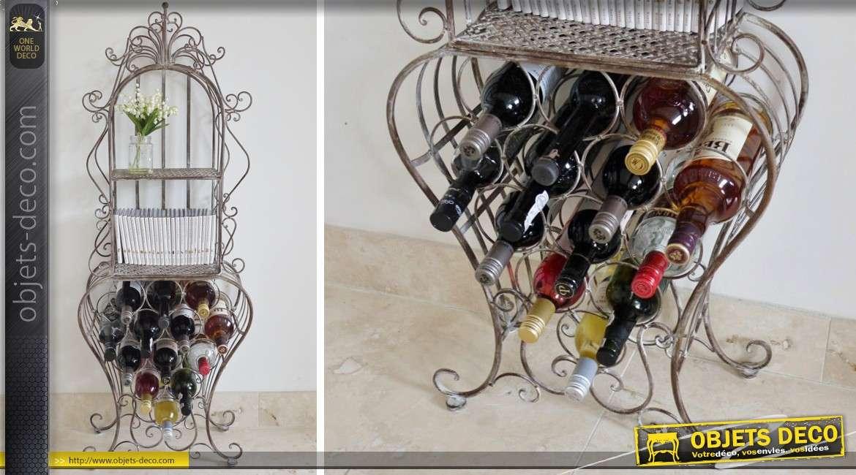 Mobilier Cave Vin Pour Mobilier Et Prsentoir Vin With