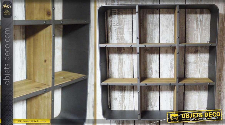 Deco Murale Style Industriel Astuces D Co Murale Loft